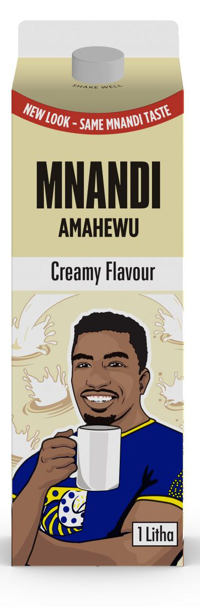 Mnandi Cream