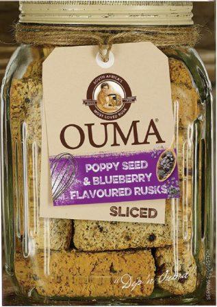 poppy seed ouma