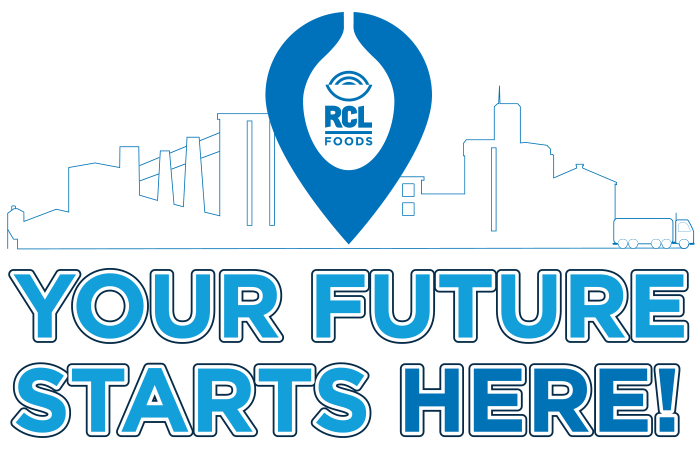 Your future starts here!