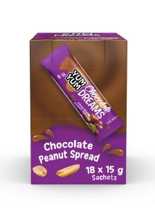Chocolate dreams sachet 2