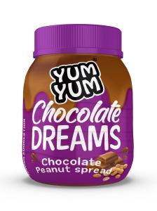 chocolate dreams tub 2