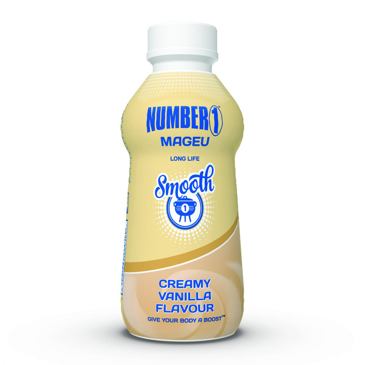 mageu vanilla smooth