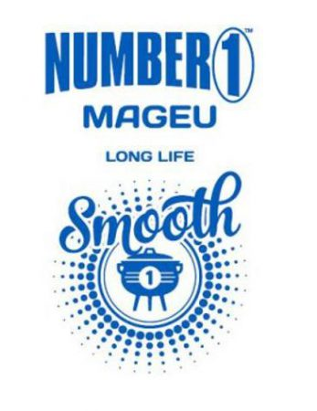 Number 1 Mageu Smooth
