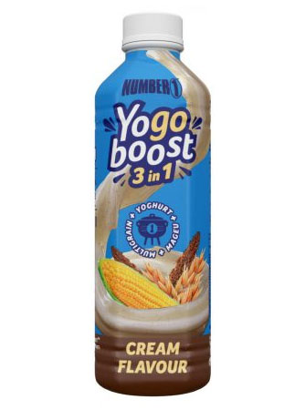 Yogo Boost 3in1 Cream