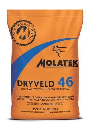 Molatek Dryveld 46