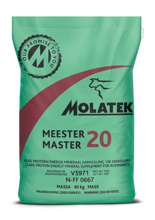 Molatek Master 20