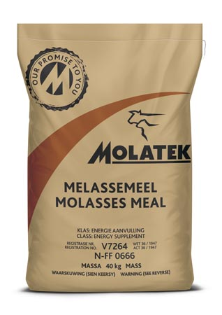 Molatek Molasses Meal
