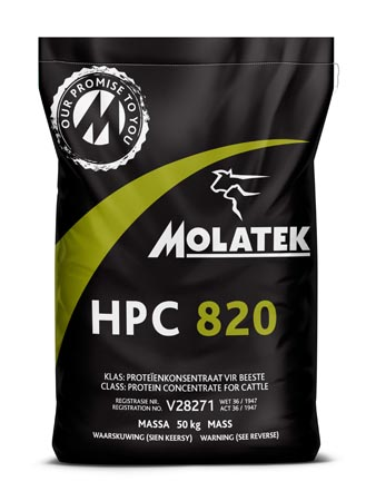 Molatek HPC820
