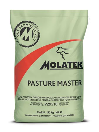 Molatek Pasture Master