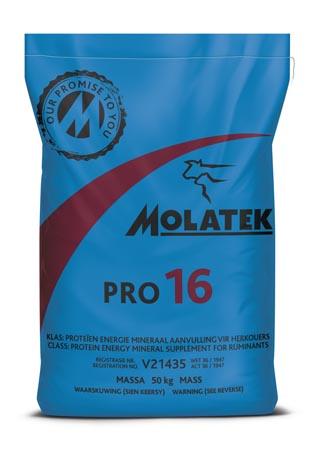 Molatek Pro 16