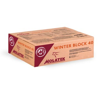 Molatek Winter Block