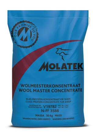 Molatek Wool Master Concentrate