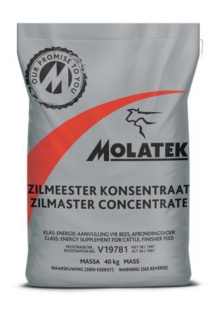 Molatek Zilmaster Concentrate