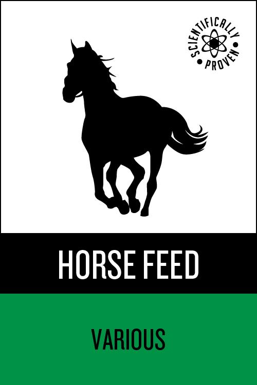 Epol Horse Feed