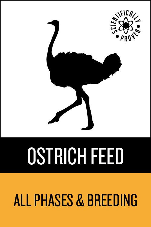 Epol Ostrich Feed
