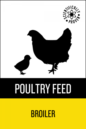 Epol Poultry Feed Broiler