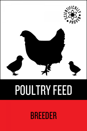 Epol Poultry Feed Breeder