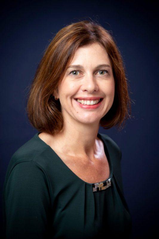 Nelia Nieuwoudt - Brand Manager