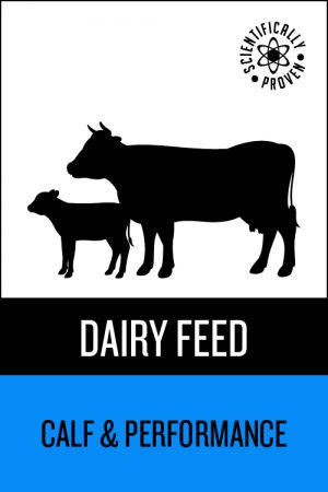 Epol Dairy Feed Calf and Performance
