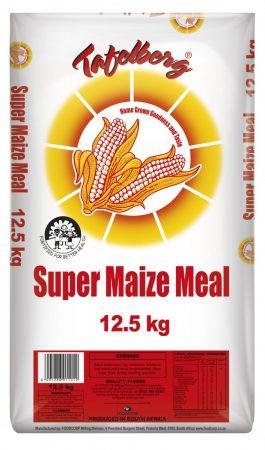 Tafelberg 12.5kg Maize Meal