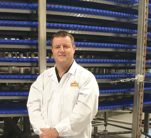 Quintun's ability to see and do things differently as an Engineering Manager helps RCL FOODS do MORE.