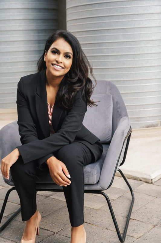 Meet Sevana Ganes, RCL FOODS' National SHERQ Manager who believes that has found true purpose in her career