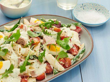 Bongi's Creamy Tuna Pasta Salad